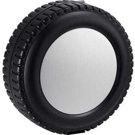 Branded WorkMate Tire Shape Tool Kit