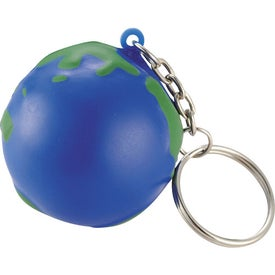 World Keychains Giveaways