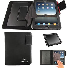Personalized World's Best iPad Case