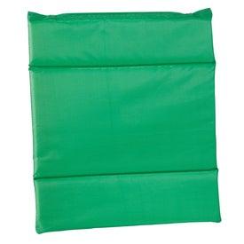 Customized Wrap It Up Seat Cushion