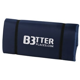 Wrap It Up Seat Cushion for Your Organization