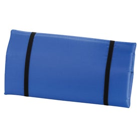Wrap It Up Seat Cushion with Your Logo