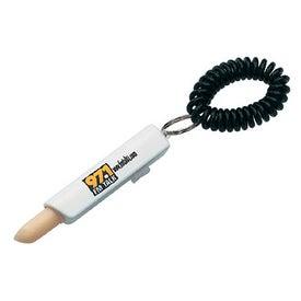 Wrist Coil Easy Glide SPF30 Lip Balm