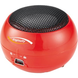 Company Xpand Mobile Speaker