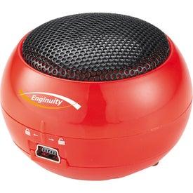 Company Xpand Mobile Speaker