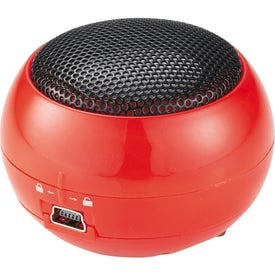 Xpand Mobile Speaker with Your Logo
