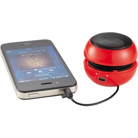 Xpand Mobile Speaker for your School