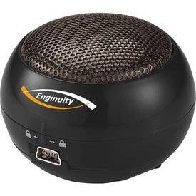 Customized Xpand Mobile Speaker
