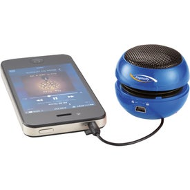 Promotional Xpand Mobile Speaker
