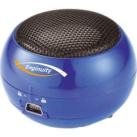 Branded Xpand Mobile Speaker