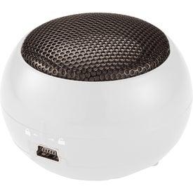 Monogrammed Xpand Mobile Speaker