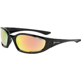 Xserra Gold Glasses