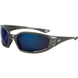 Xserra Mirror Polarized Sunglasses