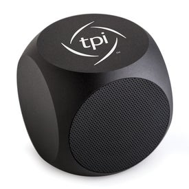 Advertising Xsquare 2 Speaker with Bluetooth