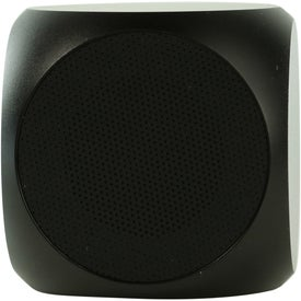 Xsquare 2 Speaker with Bluetooth Printed with Your Logo