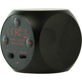 Xsquare 2 Speaker with Bluetooth Imprinted with Your Logo