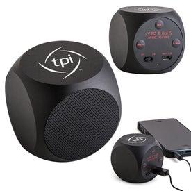 Xsquare 2 Speaker with Bluetooth