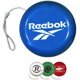 Branded Yo-Yo
