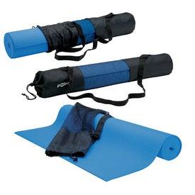 Yoga Mat with Carry Bag