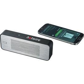 Zabrak Powerbank Bluetooth Speaker