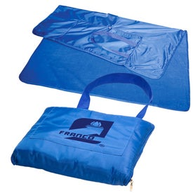 Custom Zip-A-Blanket