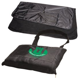 Customized Zip-A-Blanket