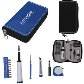 Zip Executive Tool Kits