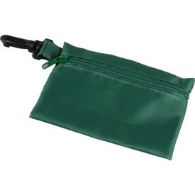 Zip Tote First Aid Kit for Marketing