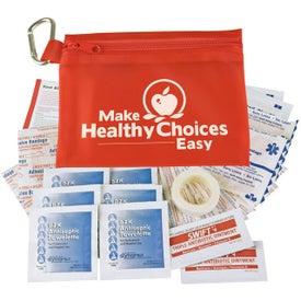 Zip Tote Medical Kit