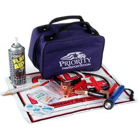Zipper Bag Emergency Kit