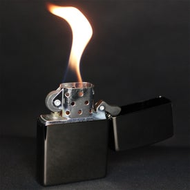 Advertising Zippo Windproof Lighter