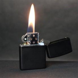 Logo Zippo Windproof Lighter