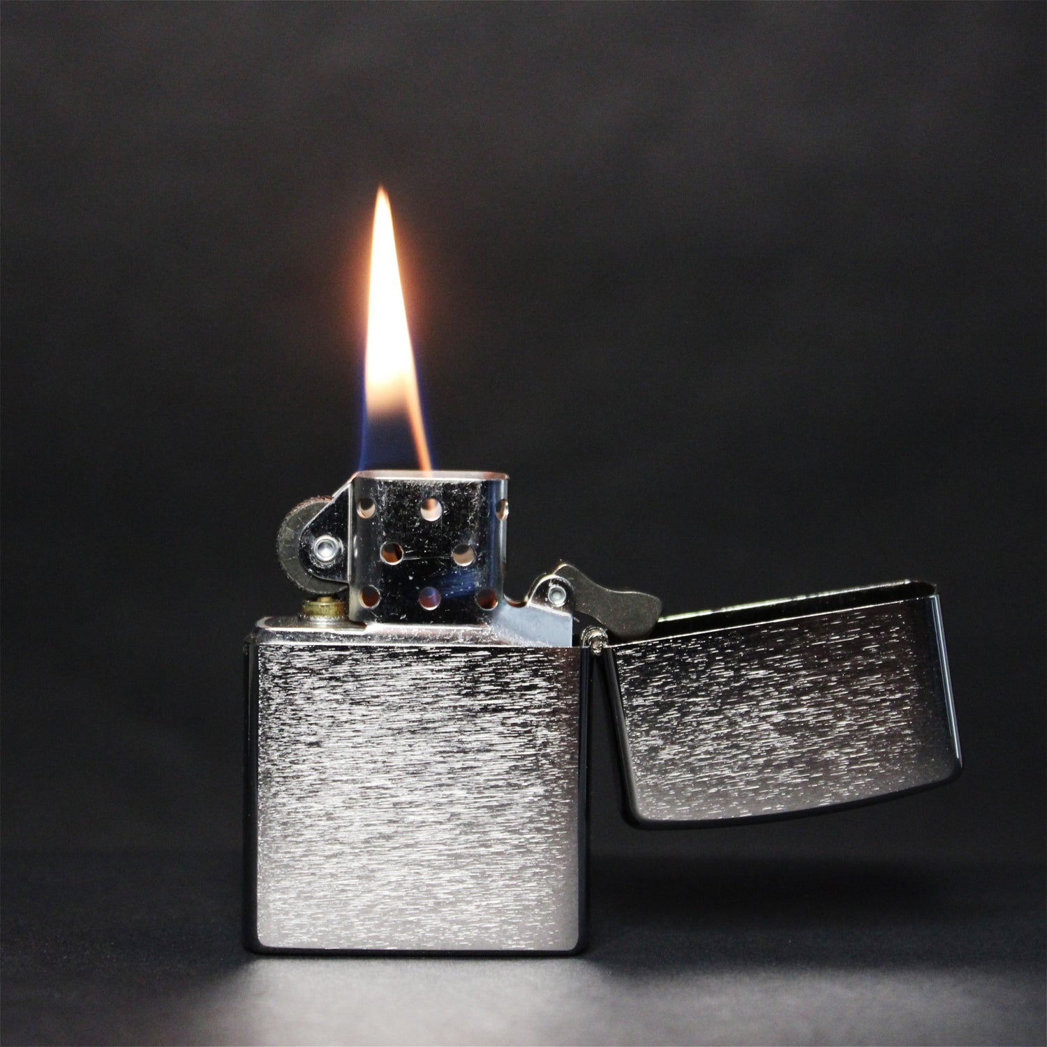 Dating your zippo lighter