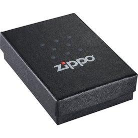 Custom Zippo Windproof Lighter