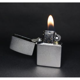 Customized Zippo Windproof Lighter