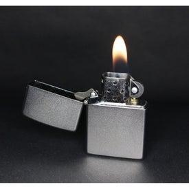 Customized Zippo Windproof Lighter