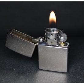 Zippo Windproof Lighter for Marketing