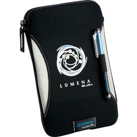 Zoom Sleeve Printed with Your Logo