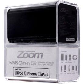 Zoom Energy Bar Giveaways
