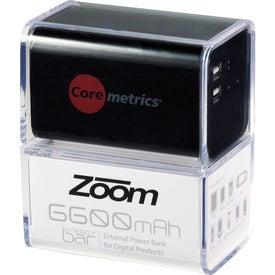 Zoom Energy Bar