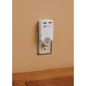 Zoom Power Surge Protector for Promotion