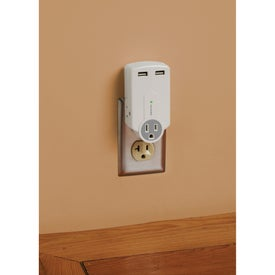 Promotional Zoom Power Surge Protector