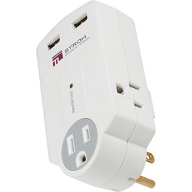 Zoom Power Surge Protector for Customization