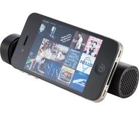 Zoom Pulse Charger Speaker