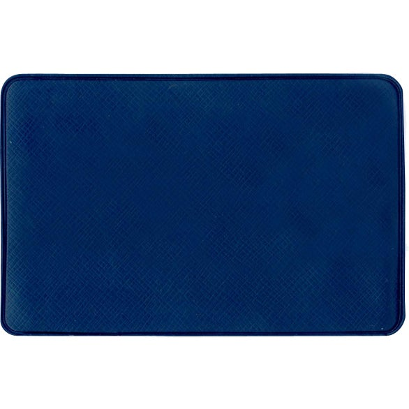 Royal Blue Credit Card Sized Sleeve