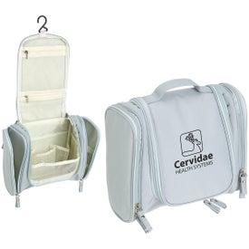 Explorer Essentials Toiletry and Cosmetics Travel Bag