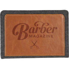 Field and Co. Campster Passport Wallet