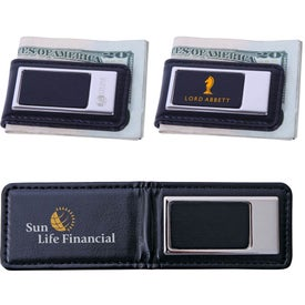 Monaco Money Clip