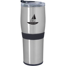 Palmer Stainless Steel Tumbler (20 Oz.)
