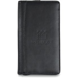 Samsonite Leather Travel Organizer